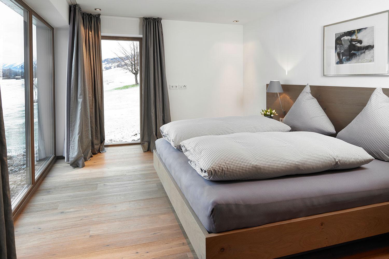 FÜGENSCHUH'S Ferienwohnung 1 Schlafzimmer