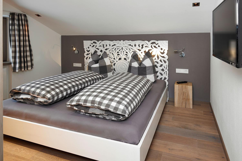 FÜGENSCHUH'S Ferienwohnung 2 Schlafzimmer