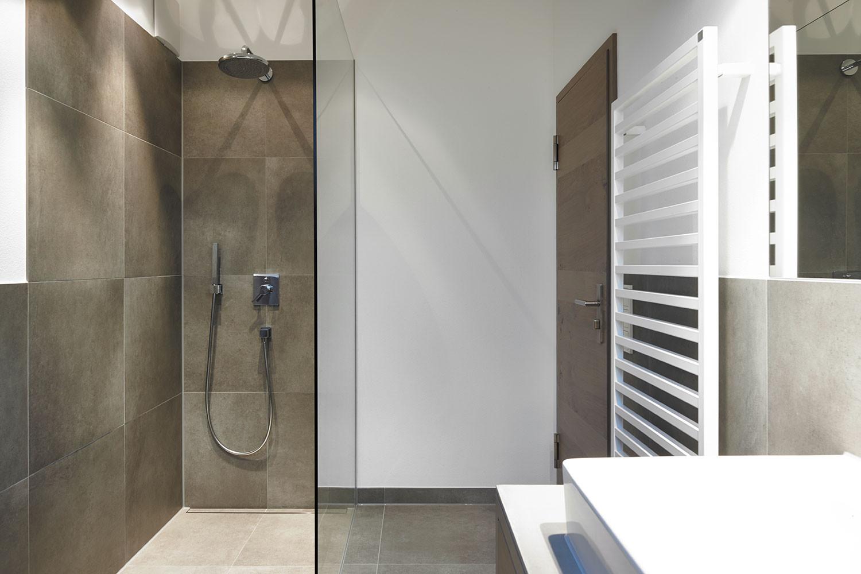FÜGENSCHUH'S Ferienwohnung 2 Badezimmer