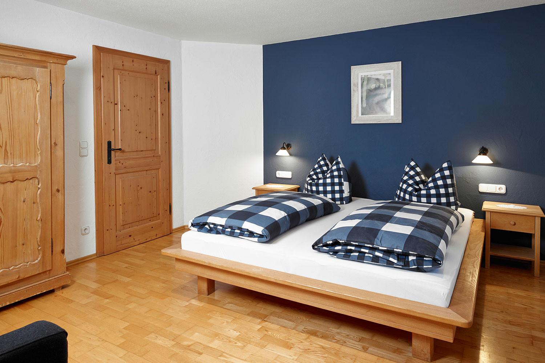 FÜGENSCHUH'S Ferienwohnung 3 Schlafzimmer